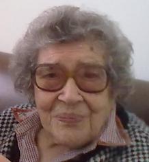 Irmã Maria Antónia