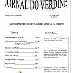 Jornais dos Centros - JORNAL VERDINE 2P 2015-2016