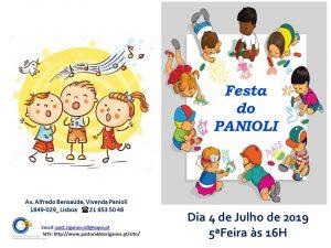 Festa do Panioli