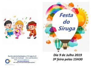 Festa do Siruga