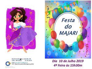 Festa do Majari