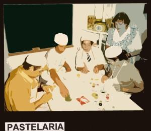 1- FORMAÇÃO PROFISSIONAL PASTELARI 001