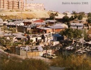 8 - 1981Areeiro